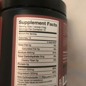 Other - Perfect Keto Ketones